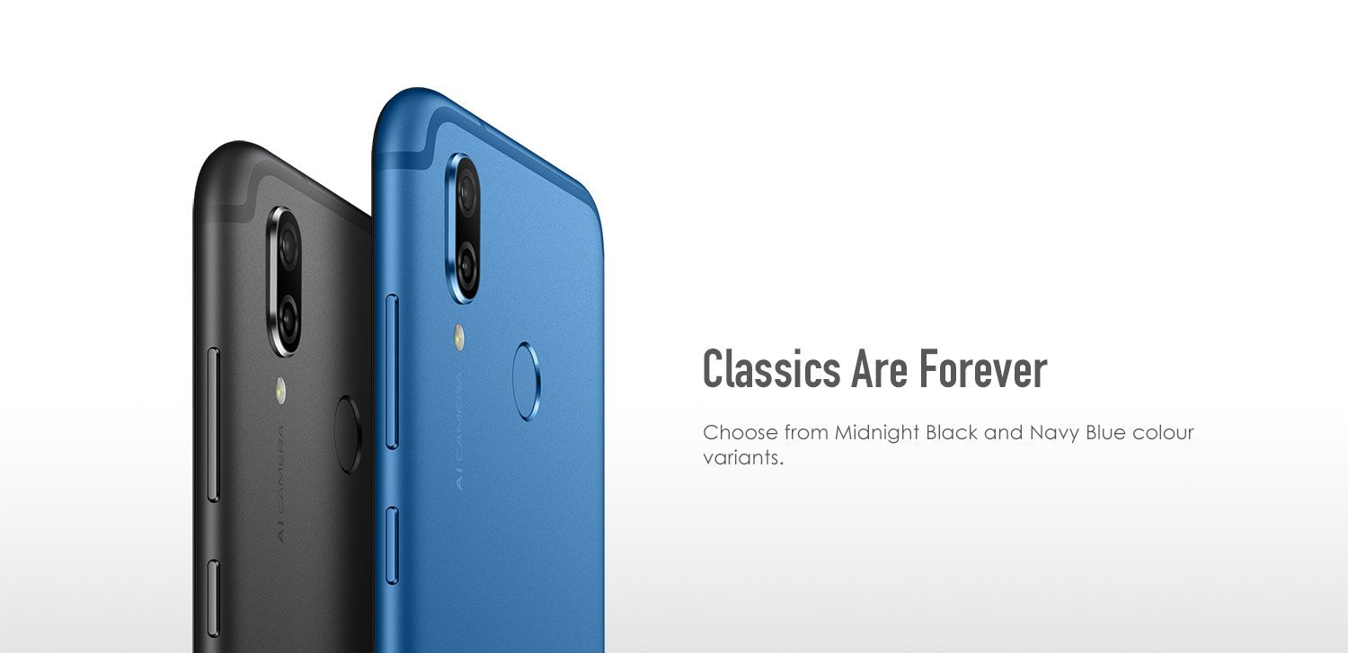 Honor Play India