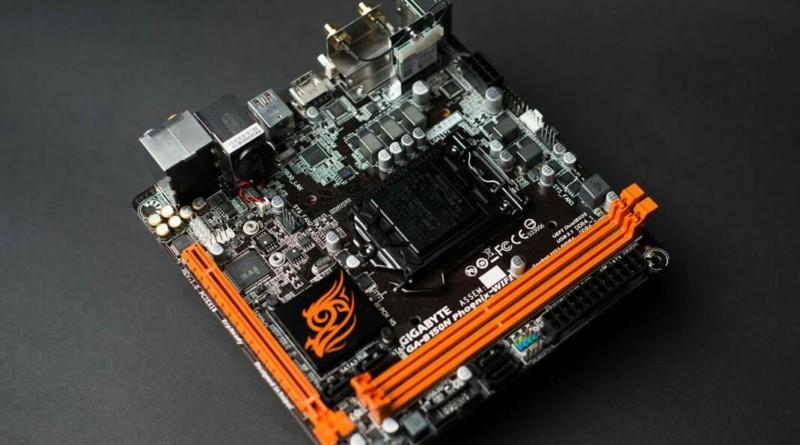 Tesseract PC