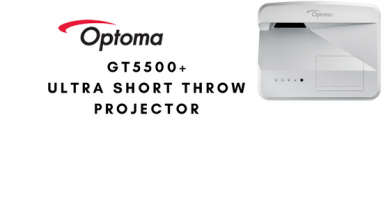 optoma gt5500+