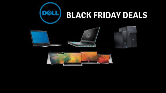 Dell Black Friday Deals