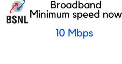 bsnl broadband 10mbps