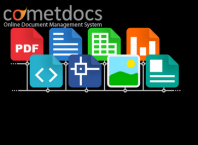 Cometdocs PDF Converter