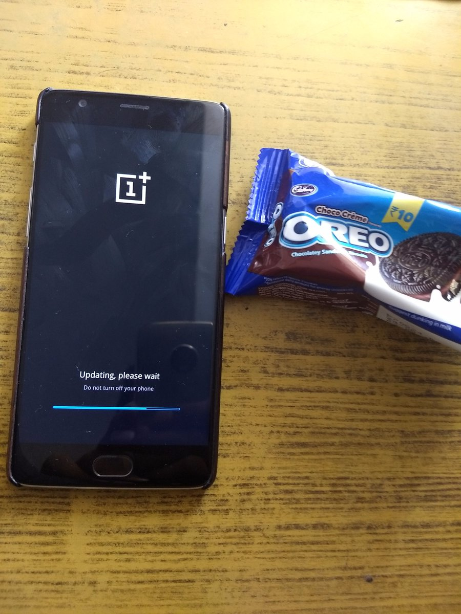 android o oneplus 3