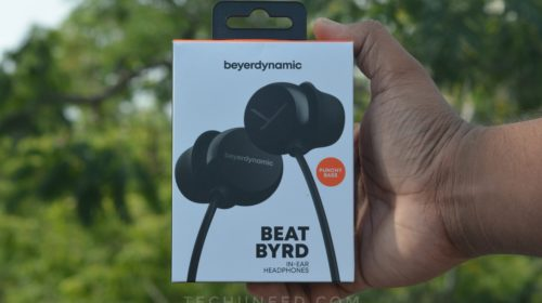 Beyerdynamic Beat BYRD