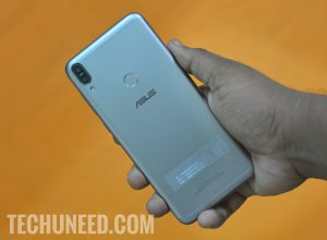 Asus Zenfone Max Pro 6GB
