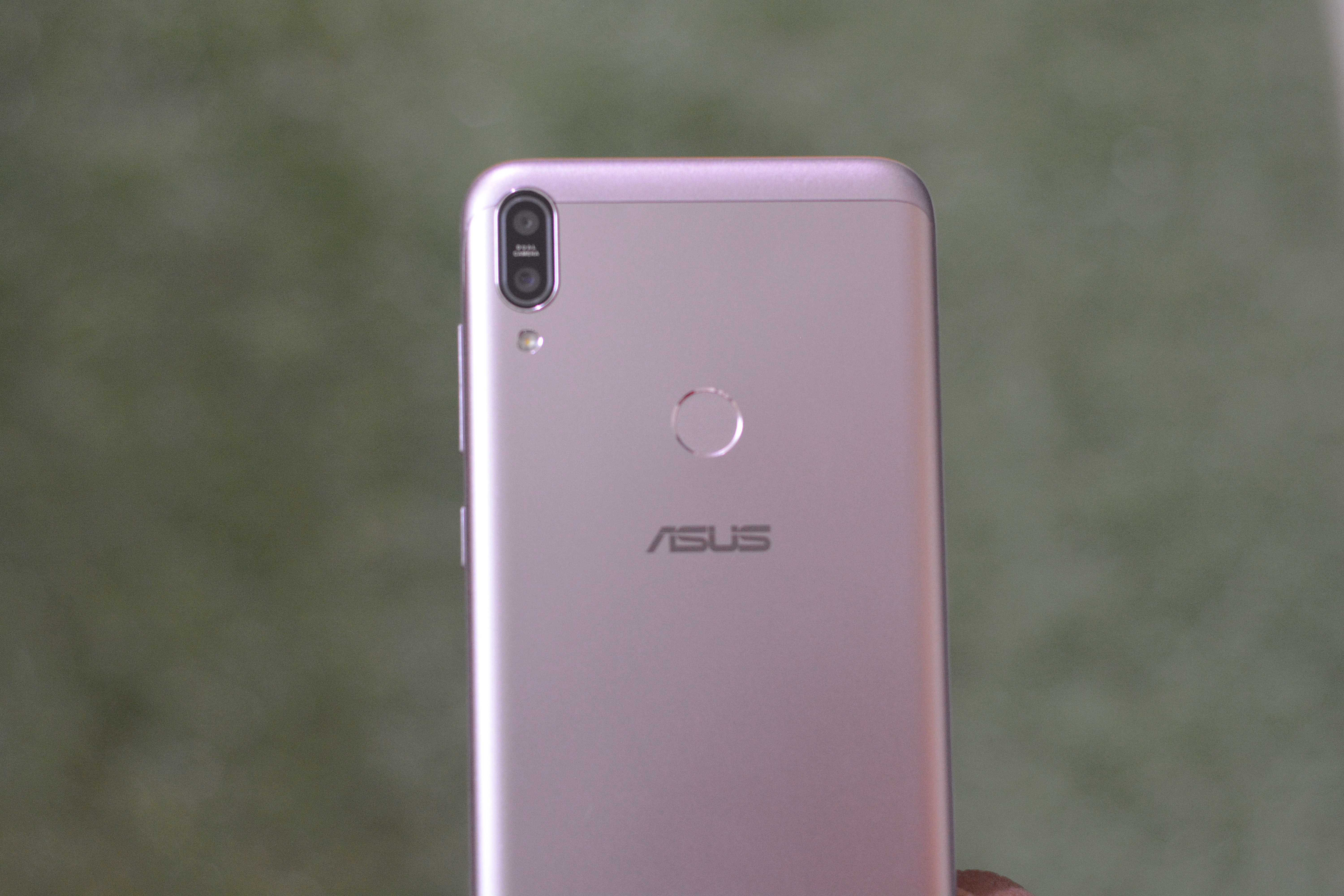 Asus Zenfone Max Pro 6GB TechUNeed