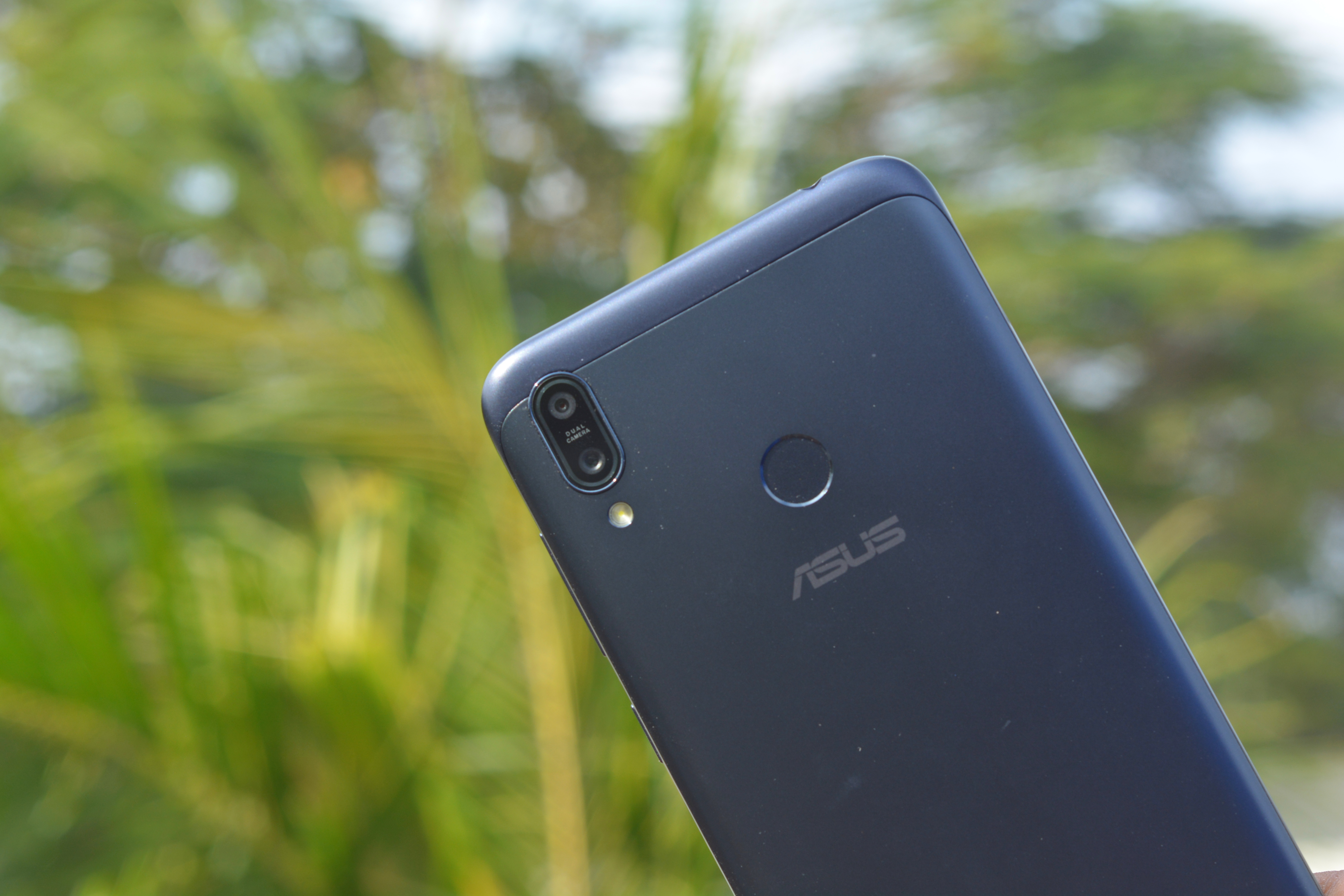 Asus Zenfone Max M2 Review