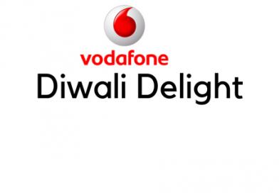 vodafone Diwali Delight