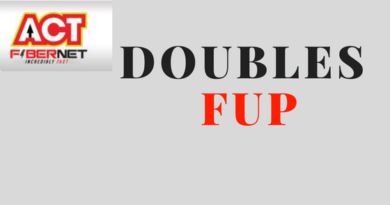 act fup double