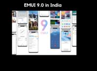 EMUI 9 India