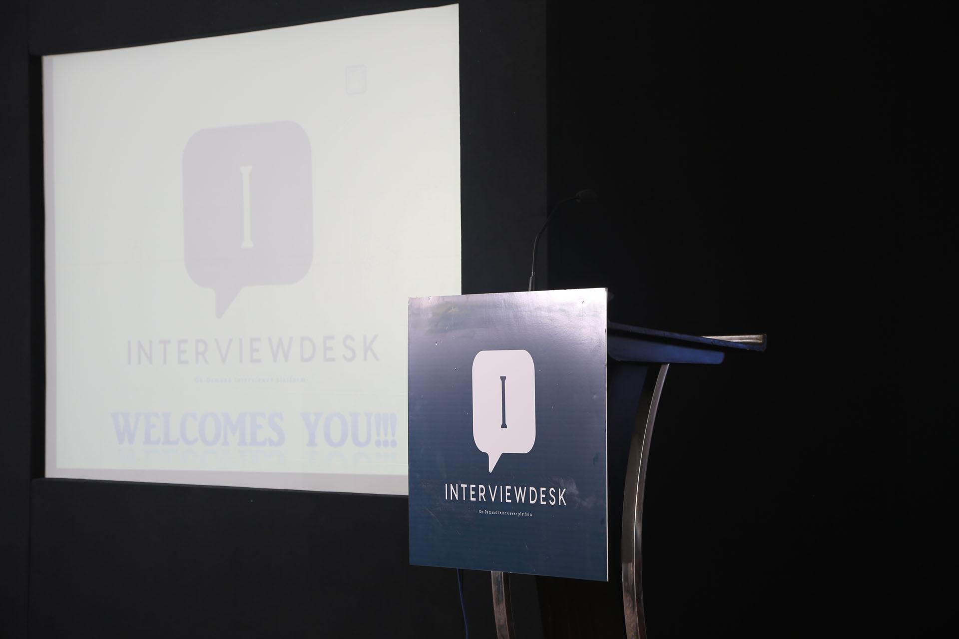 interviewdesk
