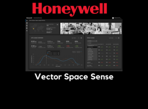 Honeywell Vector Space Sense