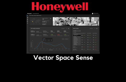 Honeywell Vector Space Sense