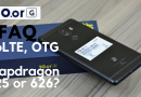 10.Or G (Tenor G) Frequently Asked Questions(FAQ)