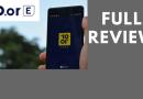 10. Or E (Tenor E) Review- An all round budget performer?