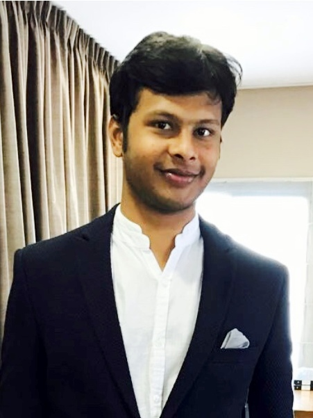 Kushal-Founder, TheCollegeFever