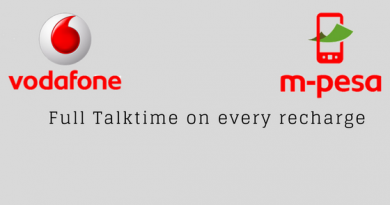 vodafone m pesa full talktime