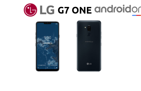 LG G7 One Canada