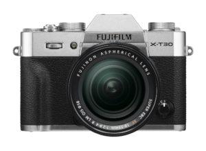 Fujifilm XT30 India