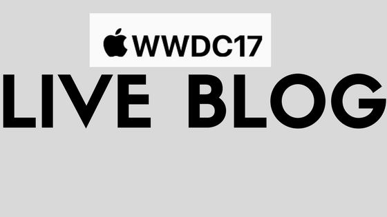 WWDC Live Blog India