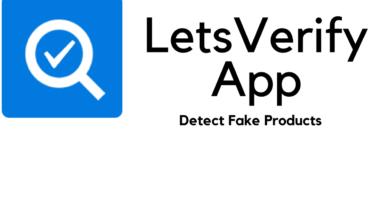 letsverify app