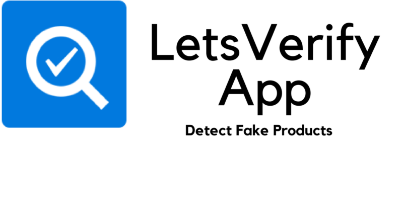 letsverify app