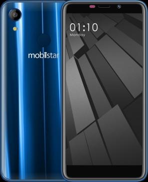 Mobiistar C2 Blue