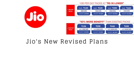 jio revised happy new year 2018 plans