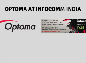Optoma Infocomm India