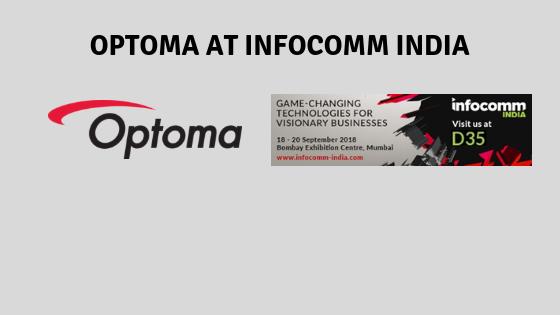 Optoma Infocomm India