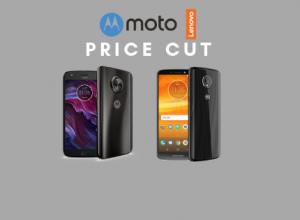 Motorola Price Cut