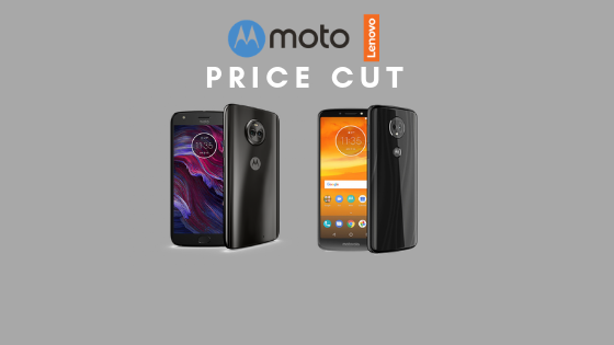 Motorola Price Cut