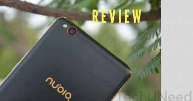 nubia m2 lite review