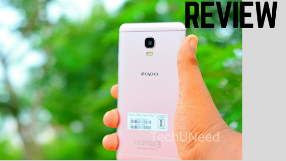 Zopo Flash X Plus REVIEW