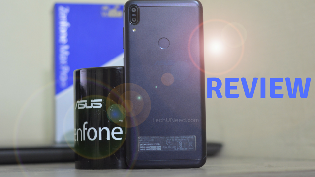 Asus Zenfone Max Pro Full Review