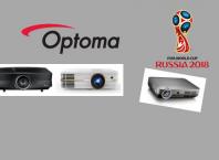 Optoma FIFA