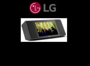 LG XBOOM WK9