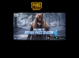 PUBG Royale Pass Season 4