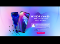Honro View20 Pre Booking Amazon