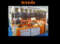 Tenda Cable TV Show 2019