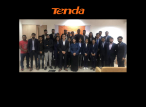 Tenda Campus Recruitment Drive