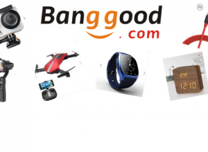 Banggood deals