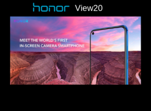 Honor View20 TechUNeed