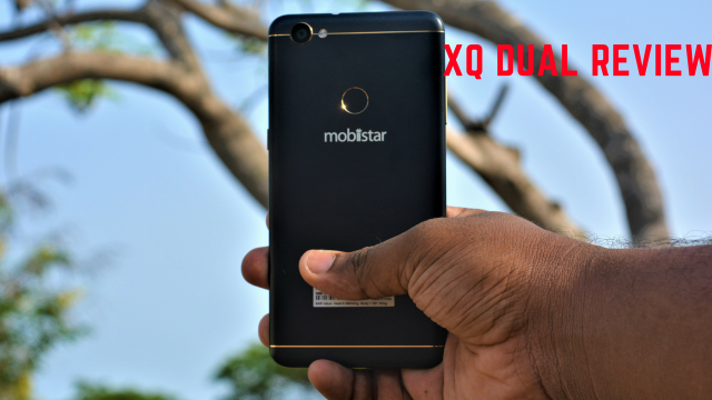 Mobiistar XQ Dual Review