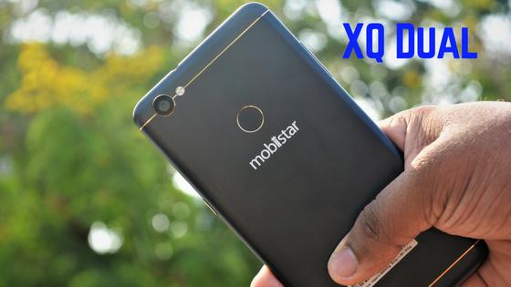 Mobiistar XQ Dual India