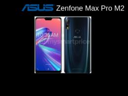 Asus Zenfone Max Pro M2 Leaks