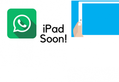 WhatsApp Reportedly Working on an iPad version of its app