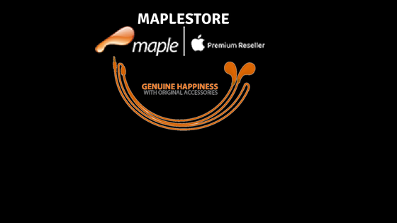 MapleStore Review