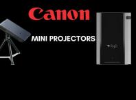 Canon Rayo India
