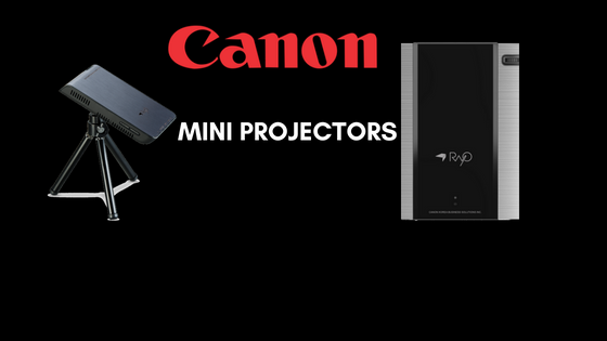 Canon Rayo India